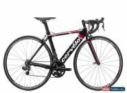 2011 Cervelo S2 Road Bike 48cm Carbon Shimano Ultegra Di2 6770 10 Speed for Sale