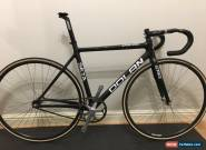 Dolan Seta Carbon Track Bike  for Sale
