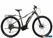 "2018 Trek Powerfly 5 Womens Electric Mountain Bike 17.5in 29"" Alloy Bosch for Sale"