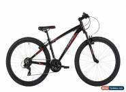 Freespirit Tread Plus Gents MTB Bicycle Cycle Bike Black / Red for Sale