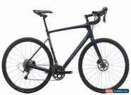 2018 Specialized Diverge Comp Gravel Bike 61cm Carbon Shimano 105 5800 11s Axis for Sale
