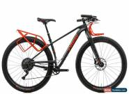 "2018 Trek 1120 Mountain Bike 17.5"" 29"" Aluminum Shimano SLX M7000 11s SUNringle for Sale"