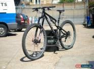 Nicolai Helius AM AC 29er Enduro / Trail / All Mountain bike, Fox, Hope, Magura for Sale