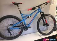 BH Lynx RC Mountain Bike for Sale