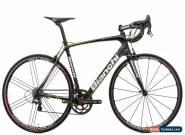 2015 Bianchi Infinito CV Road Bike 57cm Carbon Campagnolo Super Record 11s ENVE for Sale