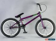 "Mafiabikes Harry Main Madmain 18 inch bmx bike available in multiple colours 20"" for Sale"