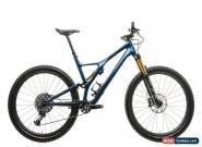 2019 Specialized Stumpjumper Pro Mens Mountain Bike X-Large Carbon SRAM GX Eagle for Sale