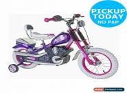 Spike Easy Rider 14 inch Wheel 7 Inch Frame Size Chopper Kid's Bike for Sale