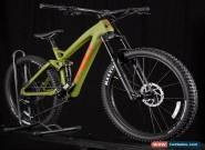 2019 Felt Decree 5 Size 22/XL Full Suspension Carbon Mountain Bike SRAM NX Disc for Sale