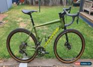 Cannondale Slate Gravel Road Bike Ultegra 8070 di2 for Sale