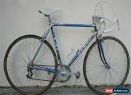 1976 Alan Super Record Race Bike Campagnolo Nuovo, Super Record 1st Gen Panto for Sale