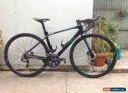 Liv Giant Langma Advance Pro 0 2019 Small Size With DI2 And Powermeter Included for Sale