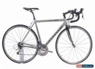USED 2006 Cannondale Caad 8 54cm Aluminum Road Bike Shimano Ultegra Triple for Sale