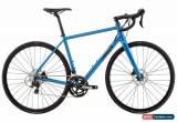Classic Pinnacle Dolomite 5  Shimano 105 hydraulic disc brakes Road Bike L for Sale