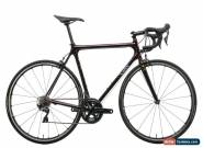 Calfee Luna-Pro Road Bike 56cm Carbon Shimano Ultegra R8000 11s WH-RS500 for Sale