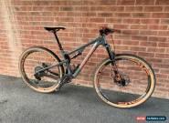 Santa Cruz Tallboy 3 CC mountain bike Sram XX1 Enve M60 size medium  for Sale