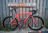 Classic Giant Propel Advanced Pro 1 (medium) Aero Road bike  for Sale
