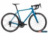 Classic 2016 Parlee Altum R Road Bike Med/Large Carbon Campagnolo Record 11s Quarq ENVE for Sale