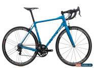 2016 Parlee Altum R Road Bike Med/Large Carbon Campagnolo Record 11s Quarq ENVE for Sale