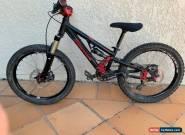 Lil Shredder Prodigy 20' Full Suspension Kids Mountain Bike for Sale