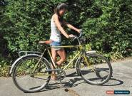 Classic 60/70/80's East German GDR Classic Bicycles Rare DDR Foreign Unusual for Sale