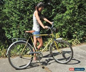 Classic Classic 60/70/80's East German GDR Classic Bicycles Rare DDR Foreign Unusual for Sale