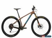 2020 Santa Cruz Chameleon C Mountain Bike Medium Carbon Shimano Deore XT M8000 for Sale