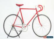 Koga Miyata Lugged Steel Bicycle 60 cm Shimano 105 Classic Road Bike for Sale