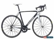 2014 Raleigh Militis Road Bike 57cm Carbon SRAM Force 22 Mavic Ksyrium 3T for Sale