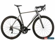 2015 Parlee ESX R Road Bike Medium/Large Carbon Shimano Dura-Ace Di2 R9150 11s for Sale