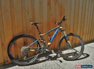 2017 Giant Stance 2 Mountain Bike MTB for Sale