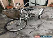 3 wheel bicycle for Sale