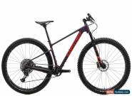 "2019 Santa Cruz Highball C Mountain Bike Small 29"" Carbon SRAM GX Eagle 12 Speed for Sale"