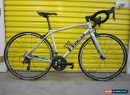 ROADBIKE TREK DOMANE ALR.SHIMANO GROUPSET.CARBON/ALLOY.ENDURANCE ROADBIKE.53  for Sale