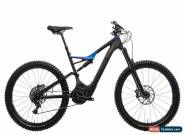"2018 Specialized Turbo Levo FSR Comp Carbon 6Fattie/29 Electric Bike Large 27.5"" for Sale"