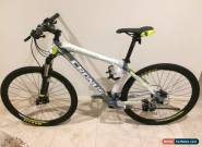 2017 M size Cronus Rover 650B Mountain Bike- Shimano Alivio 27 speed Grey for Sale