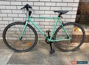 Cell Messenger single-speed / fixie for Sale