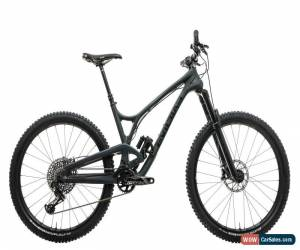 "Classic Evil The Calling Mountain Bike Medium 27.5"" Carbon SRAM X01 Eagle 12s RockShox for Sale"