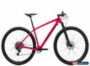 """2018 Specialized Epic Hardtail Comp Mountain Bike Medium 29"""" Carbon SRAM GX 11s for Sale"""
