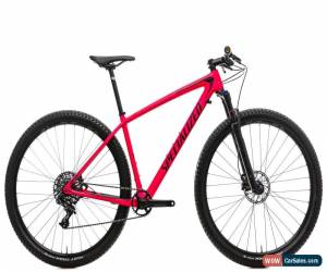 """Classic 2018 Specialized Epic Hardtail Comp Mountain Bike Medium 29"""" Carbon SRAM GX 11s for Sale"""