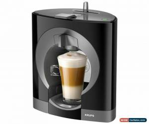 Classic KRUPS Dolce Gusto Oblo KP110840 Hot Drinks Machine - Black - Currys for Sale