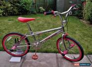 *1998* Pro lite FREESTYLER Twin Top Tube Retro BMX Old School Vintage Bike Haro for Sale