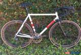 Classic Pegoretti Marcelo 54cm In Very Rare Faema Paint for Sale