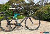Classic BMC SLC01 Team Astana Carbon Swiss Made Racing Bike Campagnolo Record / Chorus  for Sale