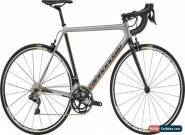 Cannondale SuperSix EVO Ultegra Di2 Mens Road Bike 2019 - Silver for Sale