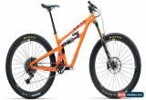 Classic Yeti SB150 C-Series GX Eagle Mountain Bike 2019 - Orange for Sale