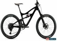 Ibis Mojo HD4 NX Mountain Bike 2018 - Black for Sale