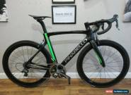 Pinarello Dogma F8 Carbon Bike Shimano Dura-Ace Mavic Cosmic F10 Storck F12 trek for Sale
