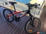 Giant Boy 20 Inch 7 Speed Bike for Sale