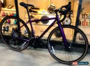 2019 52cm Salsa Vaya Gravel Bike Shimano 105 Groupset New  for Sale